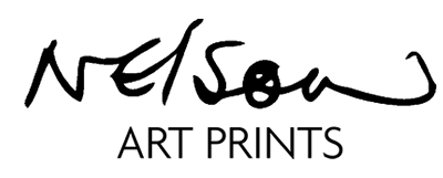 Nelson Art Prints logo